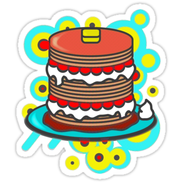 2519 Pancake