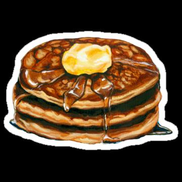 2520 Pancakes