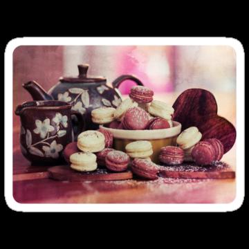 2536 Teatime Treats