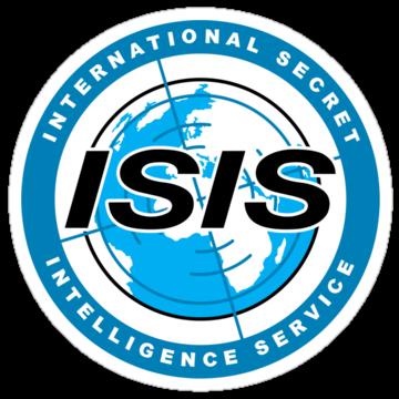 2589 ISIS Logo