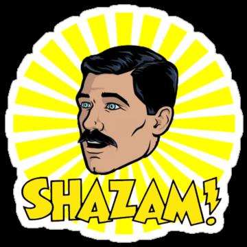 2597 Shazam!