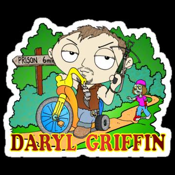2613 DARYL MEETS STEWIE