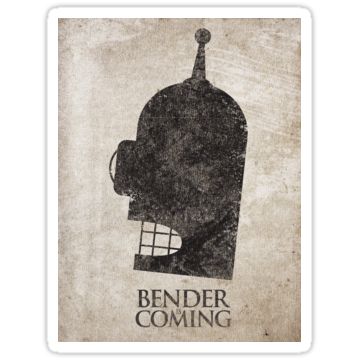 2641 Bender is Coming