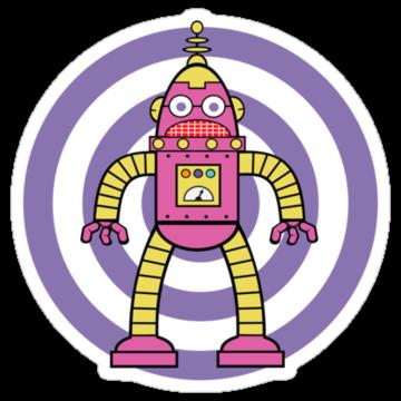 2660 Robot