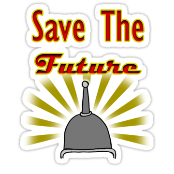2662 Save The Future