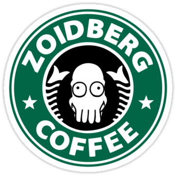 2674 Zoidberg Coffee