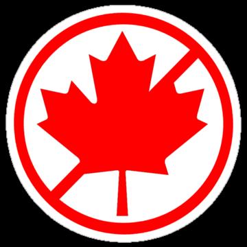 2678 Anti Canada
