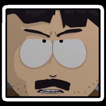 2679 Blockbuster Randy