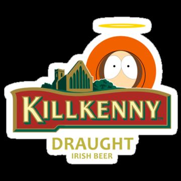 2700 KillKenny Beer