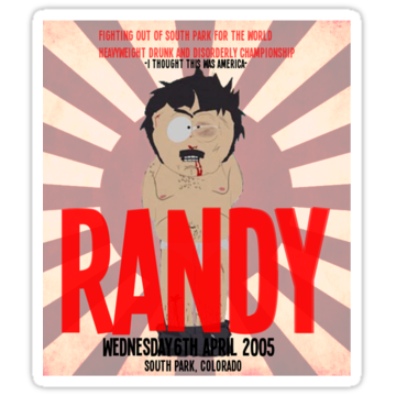 2707 Randy