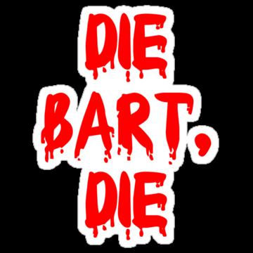 2727 Die Bart, Die