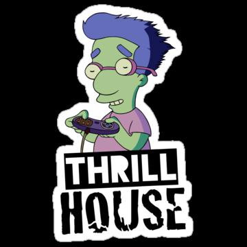 2745 Thrillhouse