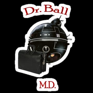 2747 Doctor Ball M.D.