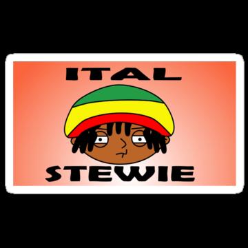 4935 Ital Stewie