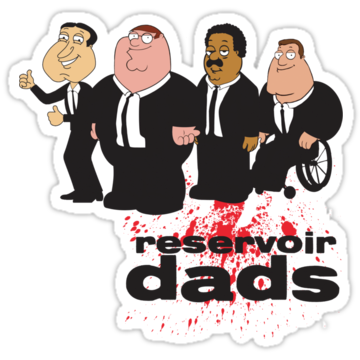 4938 Reservoir Dads