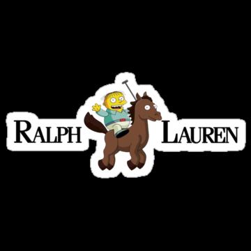4942 Ralph Lauren Logo