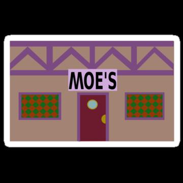 4956 MOE'S TAVERN