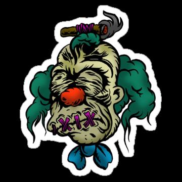 4961 Shrunken Krusty