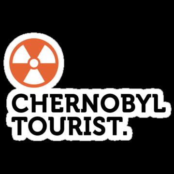 4989 Chernobyl Tourist