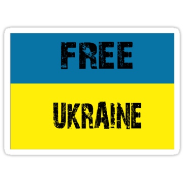 4997 Free Ukraine