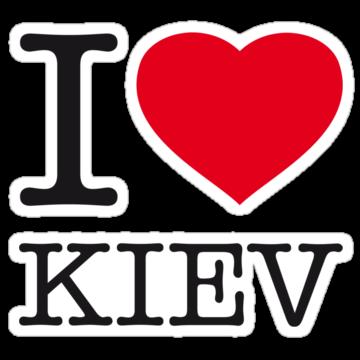 5002 I love KIEV