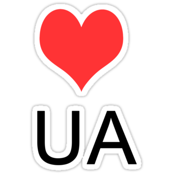 5007 Love Ukraine