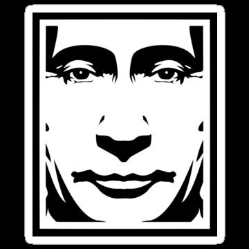 5018 Putin OBEY