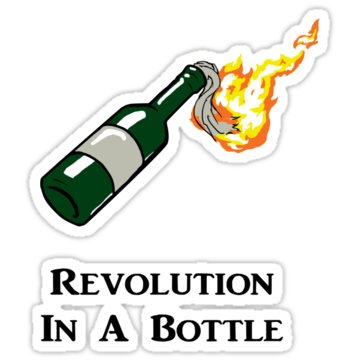 5020 Revolution In A Bottle