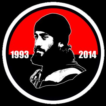 5022 Serhiy Nigoyan (Ukrainian Revolutionary)