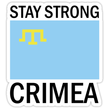 5024 stay strong crimea