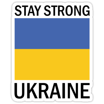 5025 stay strong ukraine