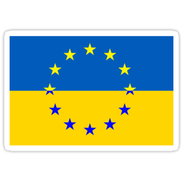 5035 Ukraine in the EU