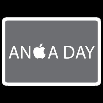 2750 An Apple A Day