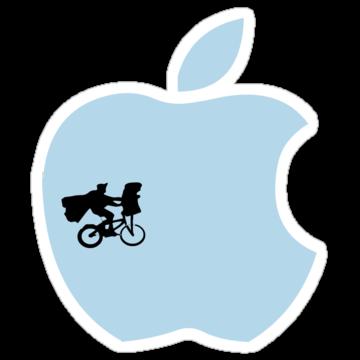 2756 Apple E.T