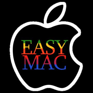 2762 Easy Mac