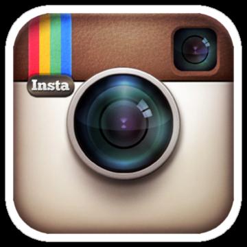 2775 Instagram Logo