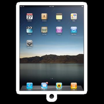 2776 iPad