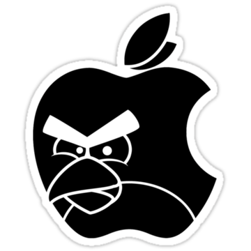 2788 The Angry Apple