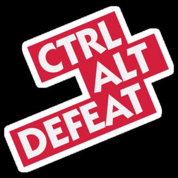 2799 Ctrl-Alt-Defeat