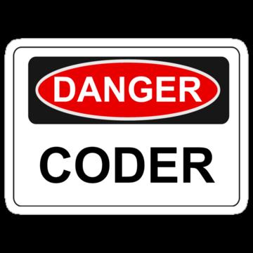 2800 Danger Coder