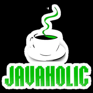 2820 Javaholic