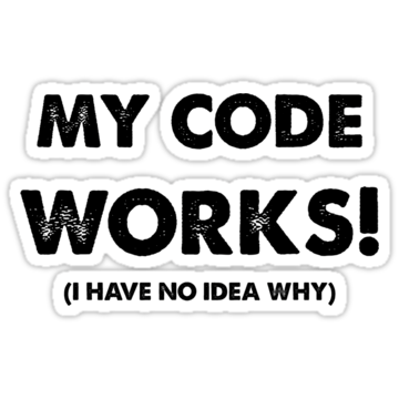 2826 My Code Works