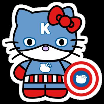 2841 Captain Kitty