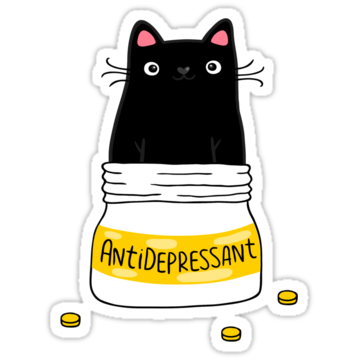 2857 Fur Antidepressant