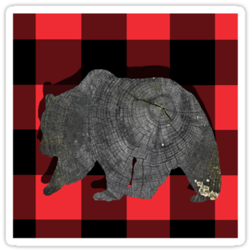 2911 Lumberjack Grizzly