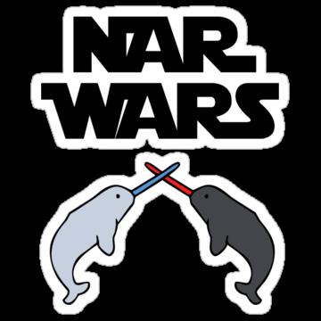 2947 Nar Wars