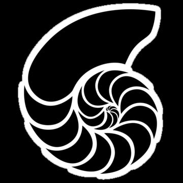 2948 Nautilus Silhouette