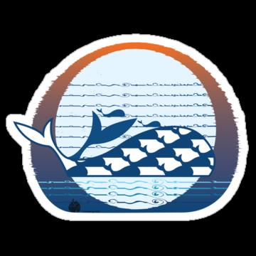 2969 Whale Migration