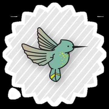 2995 Humming Bird