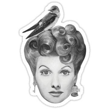 3000 Lucille Bird Ball